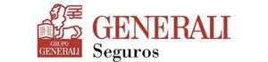 Generali Seguros - Mutuas para rehabilitación y fisioterapia